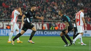 Café y Fútbol: Arsenal logra el milagro