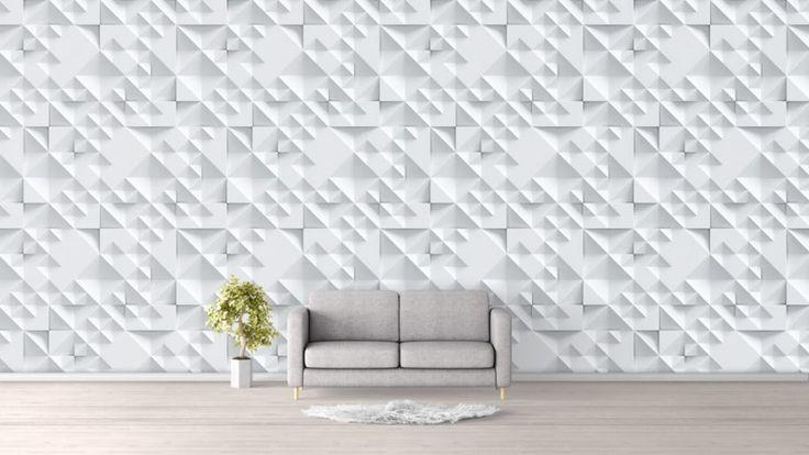 dekodukkan - 3D Collection Duvar Kağıdı TC0020