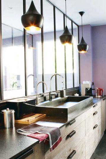 Les 25 meilleures id es de la cat gorie robinets sur for Idees cuisines equipees