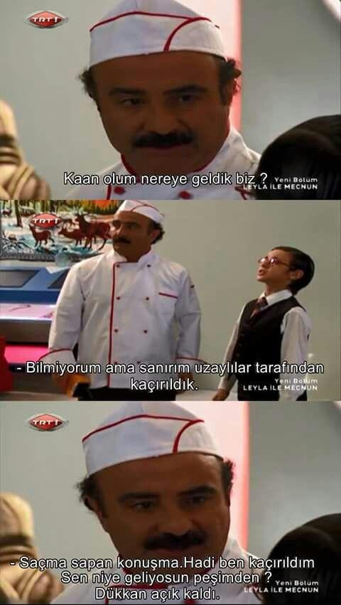 Erdal Bakkal :))
