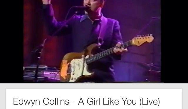 A Girl like u