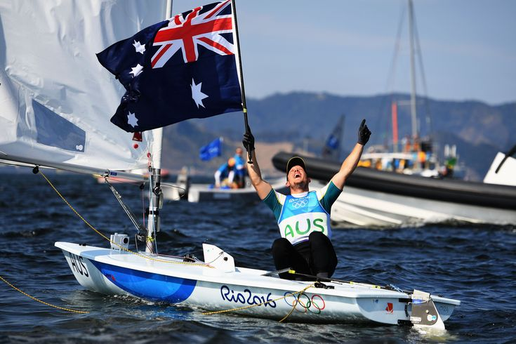 Olympic gold medallist Tom Burton and silver medallist Lisa Darmanin have been named male and female sailors of the year respectively at the 2016 Australian Sailing Awards in Sydney over the weekend.  In sailing's night of nights, the top performers were recognised, including a unique decision to award the 'Sailor of the Year with a Disability' to the entire Paralympic sailing team.