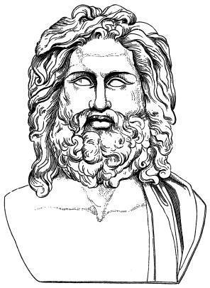 Zeus Family Tree  ( Click on Picture)