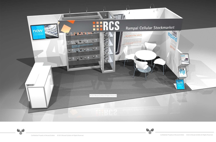 Basic Exhibition Booth : Images about rcs booth on pinterest the o