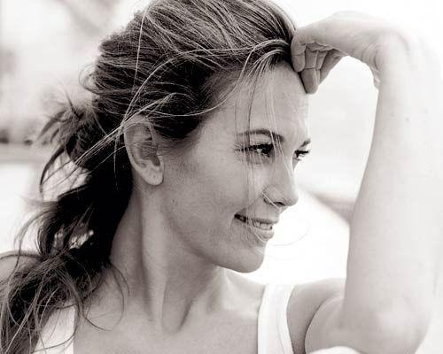 Diane Lane -- so beautiful