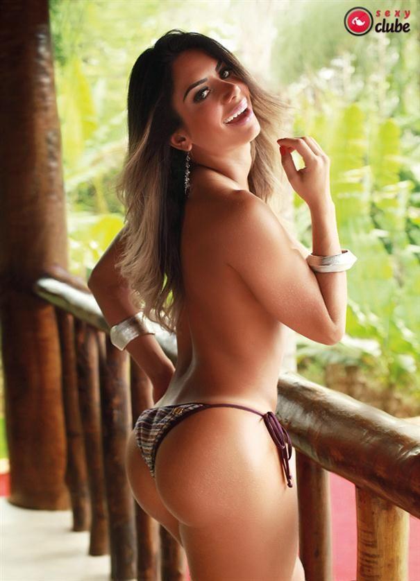 Noticías | Vale a pena ver de novo fotos quentes e sensuais de Graciella Carvalho na revista Sexy; ATENÇÃO! IMPRÓPRIO PARA MENORES | Portal do Zacarias - A verdade da informação em primeiro lugar!