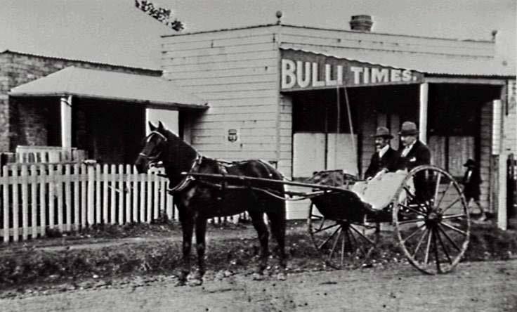 Bulli Main Street