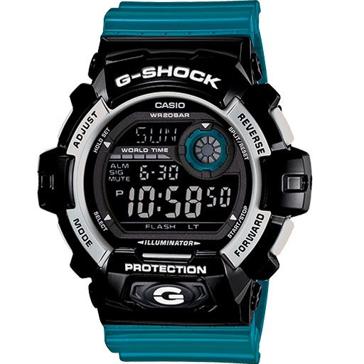 G-Shock G-8900 Crazy Color Watch $99.95