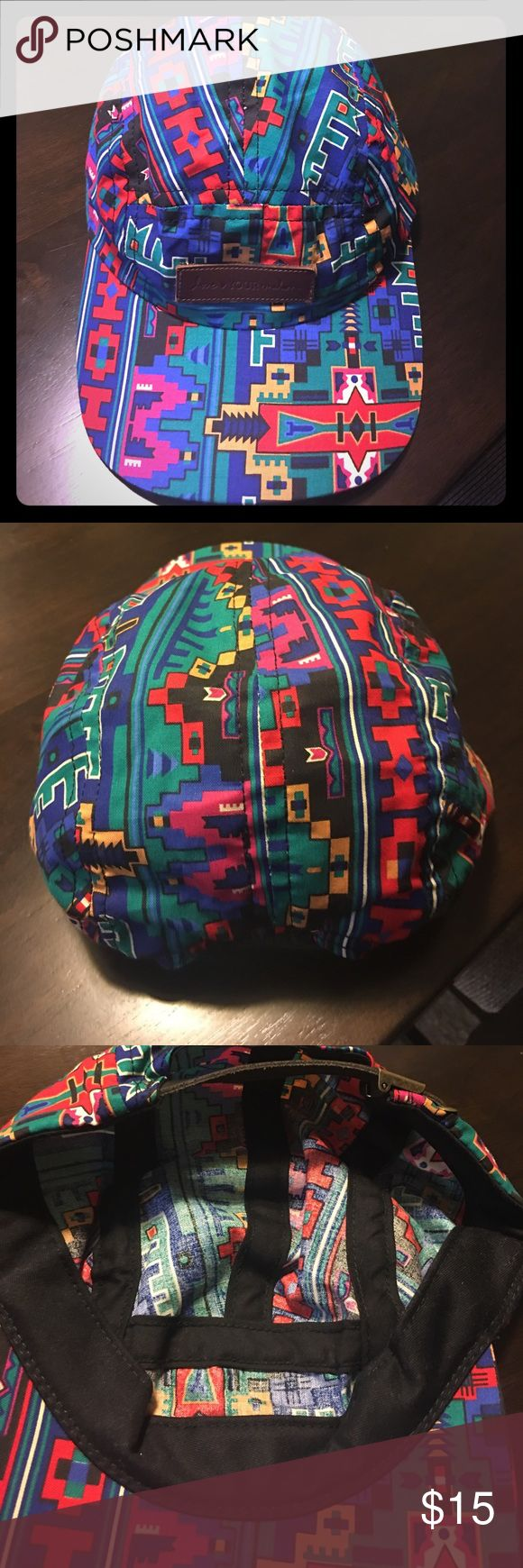 Love Your Melon Hat Preowned Love Your Melon Hat. Great Condition. Love Your Melon Accessories Hats
