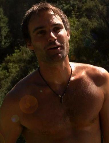 Matt Le Nevez  - Leo - Legend of the Seeker