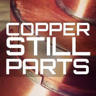 How to Make a Small Copper Still - 1 Gallon – Copper Moonshine Still Kits - Clawhammer Supply
