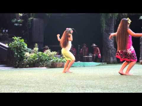 2013 Te Mahana Hiro'a O Tahiti Competition at PCC Hawaii: Bella- Aloha H...