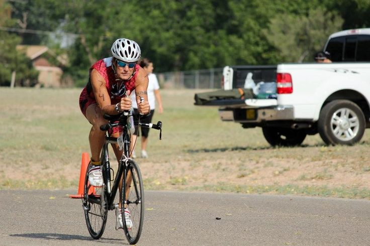 Triathlon Competitor, 77, Credits Mannatech Products for Helping with Recovery and Continued Performance
