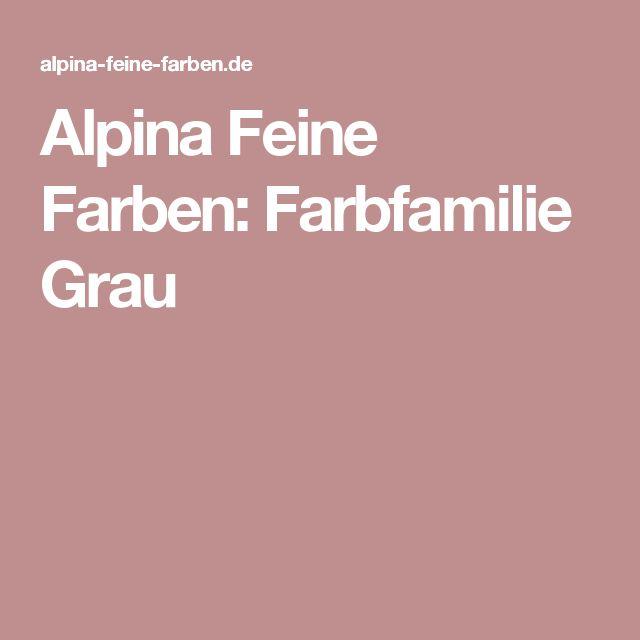 Edelmatte Wandfarben In Grau Feine Farben Farben