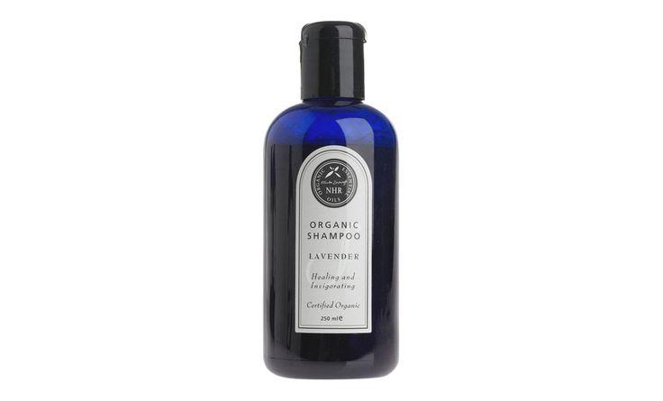 Aromaterapi Shampoo er fremstillet af de reneste økologiske ingredienser…
