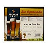 English Pale Ale Homebrew Beer Ingredient Kit  http://bestkegeratorreviews.net/english-pale-ale-homebrew-beer-ingredient-kit/