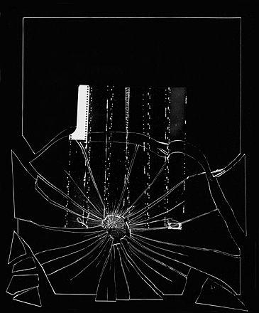 Fine delle verifiche.  Per Marcel Duchamp