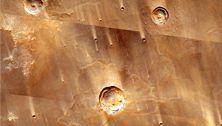 Mars  Use Google Maps to explore!