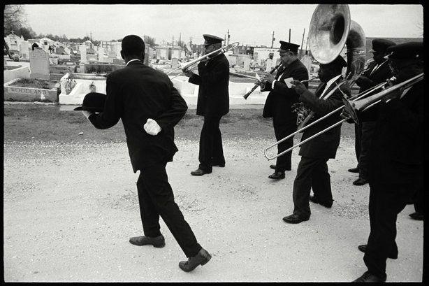 NOLA - 1963.