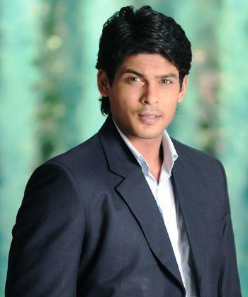 Siddharth Shukla to play Anandi's love interest in Balika Vadhu!