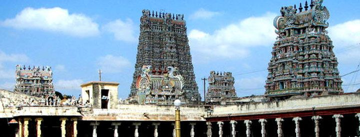 South India Temple Tour: Visit Bhavya Holidays, get South India Pilgrimages Travel packages. Explore Chennai, Mahabalipuram, Madurai, Trichy and many more