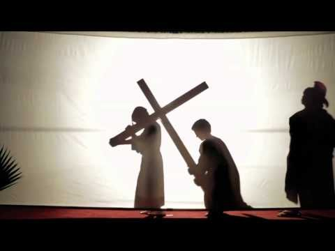 The Stations of the Cross, Shadow Play - YouTube