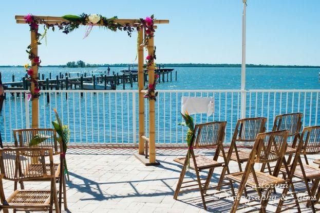 Venue Feature: Beso Del Sol Resort |