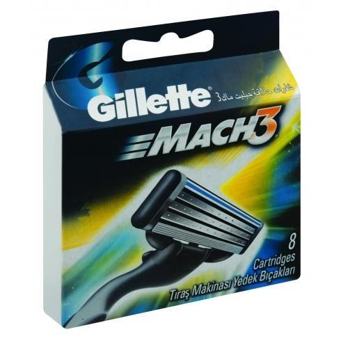 Gillette Mach3 Razor Blades R178.90