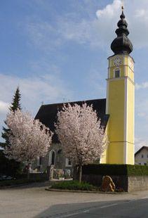 Moosbach (Braunau am Inn) Oberösterreich AUT