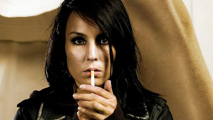 46 best girl with the dragon tattoo noomi rapace images for Noomi rapace the girl with the dragon tattoo