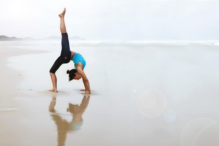 Beautiful Pic: Para Yoga, Yoga Theme