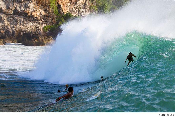 #surfing #Bali ph Child