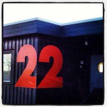 My house 22