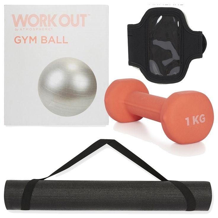 Workout Mat Primark: Primark - Workout Accessories