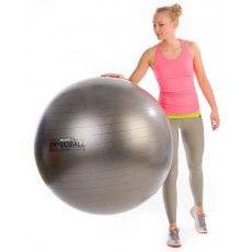Physioball Maxafe 95 cm - LEDRAGOMMA - nafukovací gymnastický míč na domácí cvičení