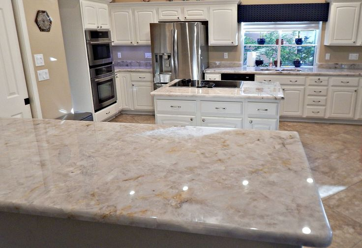 Remodel in scottsdale with white ice quartz 4 inch back for 1 inch granite countertops
