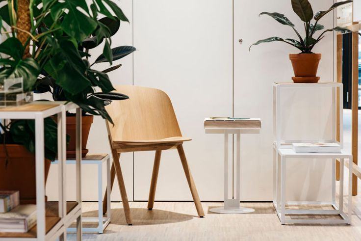 Eingerichtet hat den Store das Berliner Design-Studio New Tendency. (Foto: Soren Jepsen)
