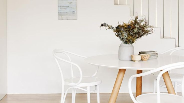 How To Choose The Right White For Your Walls