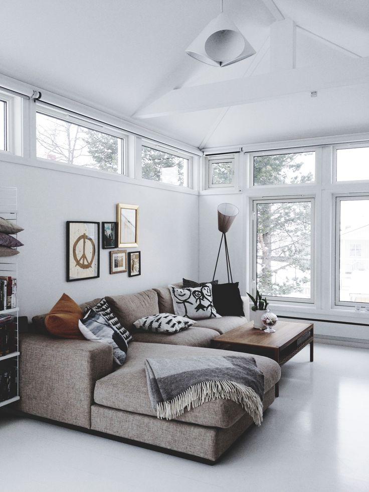 Livingroom | by Ronja Worum