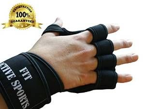 Working out is very important for everyone, thus choosing the comfortable clothes have to wear also require right decision, and how about the weight lifting gloves? How can you choose the high quality one that could provide you a nice playing during playing sport? Apparently, picking up the weight lifting gloves that you love won't …
