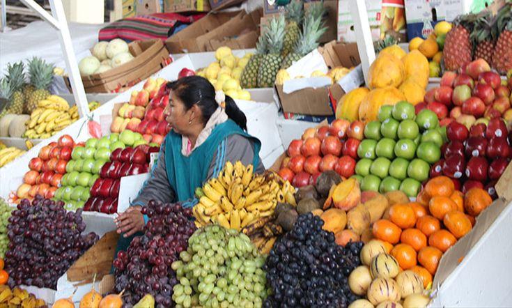 Guia Cusco tudo o que você precisa saber mercado central