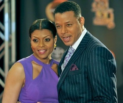 """Taraji P. Henson, Terrence Howard Join Lee Daniels' 'Empire'- http://getmybuzzup.com/wp-content/uploads/2014/02/ScreenHunter_4600-Feb.-28-07.19.jpg- http://getmybuzzup.com/taraji-p-henson-terrence-howard-join-lee-daniels-empire/- By Camille Travis Director Lee Daniels has found the perfect pair to head his """"Empire."""" Our leading man will play Lucious Lyon, the boss at a record label who is described as """"charismatic, tough, wise and a superstar in the music industry"""