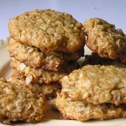 Anzac Biscuit @ allrecipes.com.au