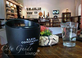 Klein Constantia, Constantia - CityGuideLounge