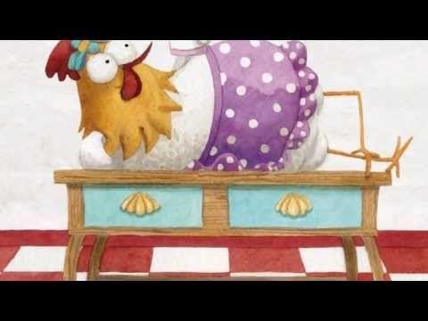 ▶ Cocorina y el puchero mágico - YouTube