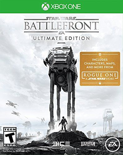Star Wars Battlefront Ultimate Edition - Xbox One Electro... https://smile.amazon.com/dp/B01M2YWAUQ/ref=cm_sw_r_pi_dp_x_Rd39ybAJGDZTW