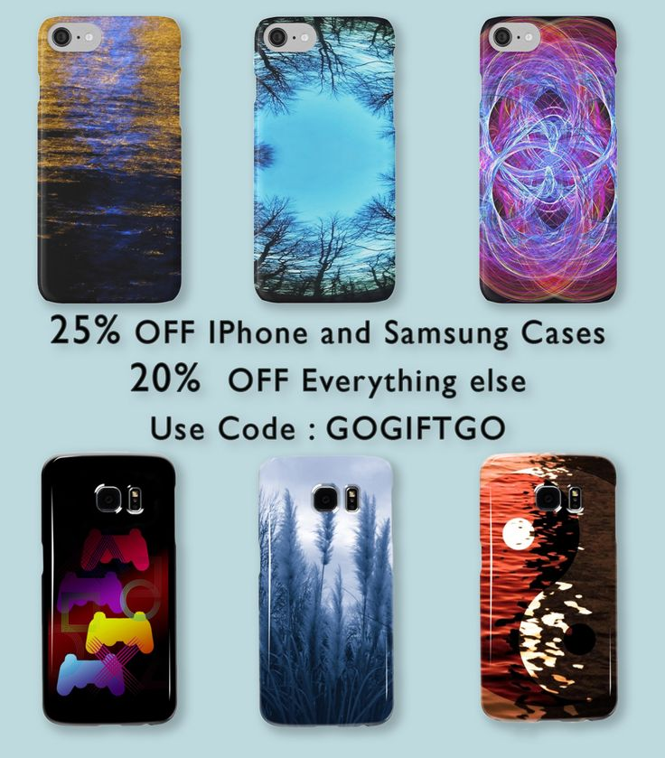 SALES 25% OFF IPhone & Samsung Cases & 20% everything else. Use code: GOGIFTGO #sales #blackfridaysales #discount #iphonecases #samsunggalaxycases #redbubble #phonecases #emilypigou #christmassales #gifts #christmasgifts #giftsforhim #giftsforher #familygifts #cybermonday #xmasgifts