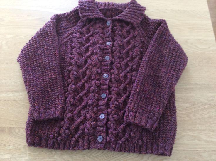 Knitting Patterns Pictures : 17 meilleures images a propos de tricot sur Pinterest Motif gratuit, Cable ...