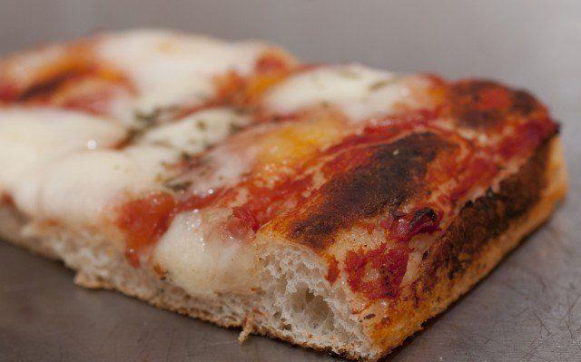 Impasto veloce per pizza