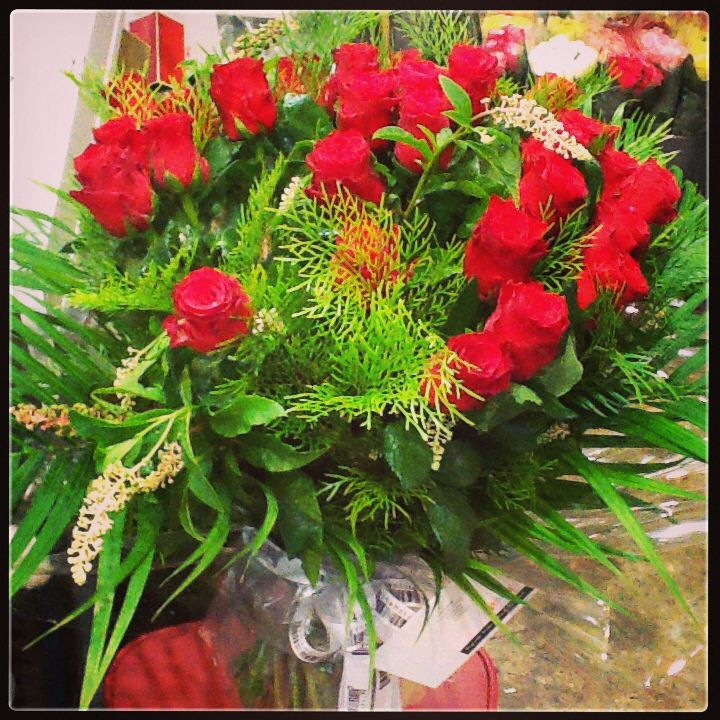 Express your Love this Valentines Day. www.fleurus.com.au